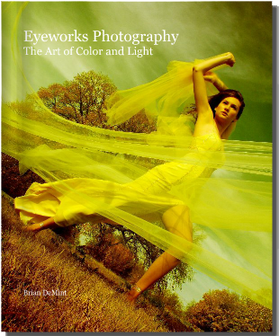 Eyeworks: The Art of Color and Light